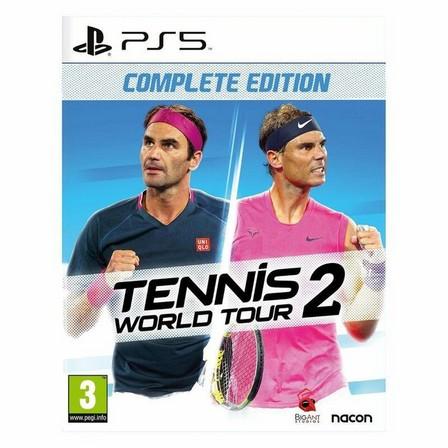 NACON - Tennis World Tour 2 - PS5