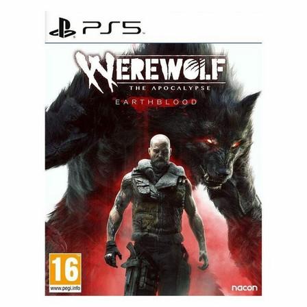 MILESTONE - Werewolf The Apocalypse Earthblood - PS5