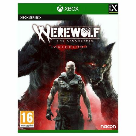 NACON - Werewolf The Apocalypse Earthblood - Xbox Series X/One