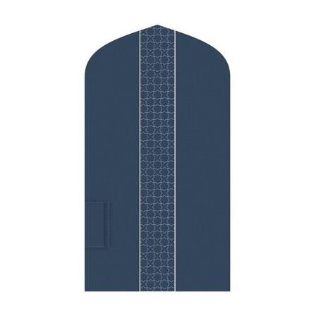 TAKVA - Takva The Pocket Sejadah Portable Prayer Mat Blue