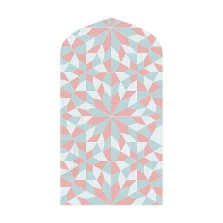 TAKVA - Takva The Pocket Sejadah Portable Prayer Mat Pink