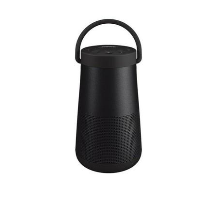 BOSE - Bose Soundlink Revolve+ II Triple Black Bluetooth Speaker
