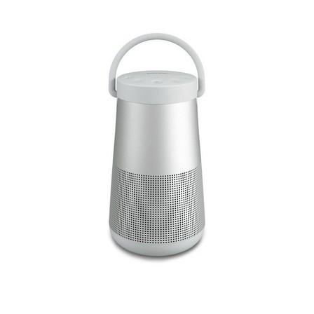 BOSE - Bose Soundlink Revolve+ II Luxe Silver Bluetooth Speaker