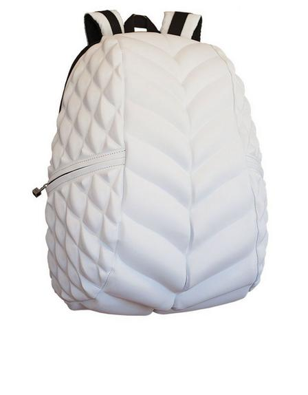 MADPAX - MadPax Full Scale White Lightning Full Pack Backpack