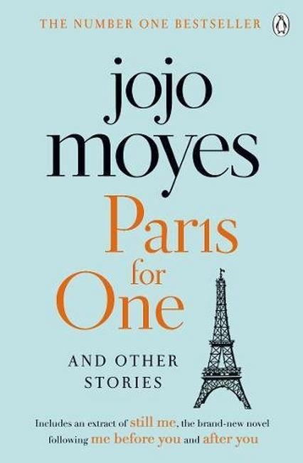 PENGUIN BOOKS UK - Paris for One and Other Stories