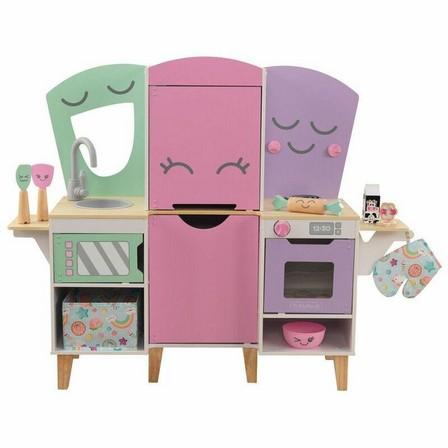 KIDKRAFT - Kidkraft Lil Friends Play Kitchen