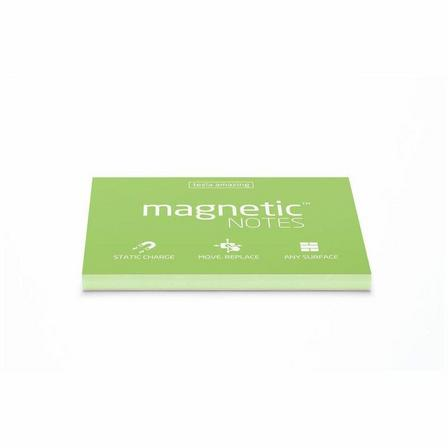 MAGNETIC STICKY NOTES - Magnetic Notes Mint Green M