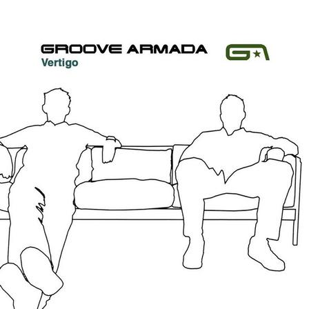 SONY MUSIC ENTERTAINMENT - Vertigo (2 Discs) | Groove Armada