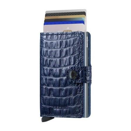 SECRID - Secrid Miniwallet Nile Blue