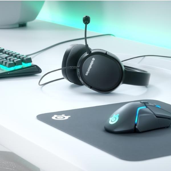 STEELSERIES - Steelseries Arctis 1 Gaming Headset for Xbox Series X
