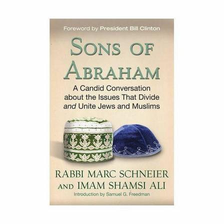 MOTIVATE PUBLISHING - Sons of Abraham