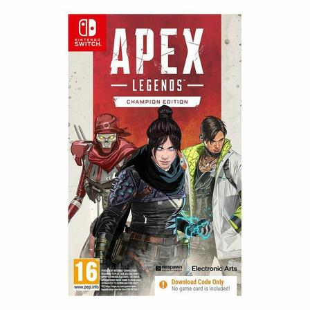 ELECTRONIC ARTS - Apex Legends - Champion Edition - Nintendo Switch