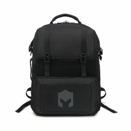 CATURIX - Caturix Cumbattant 17.3-Inch Backpack Black