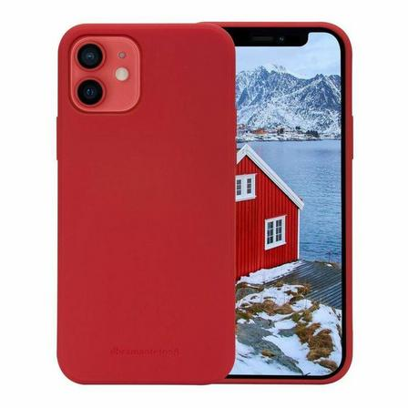 DBRAMANTE1928 - Dbramante1928 Greenland Candy Apple Red for iPhone 12 Pro/12