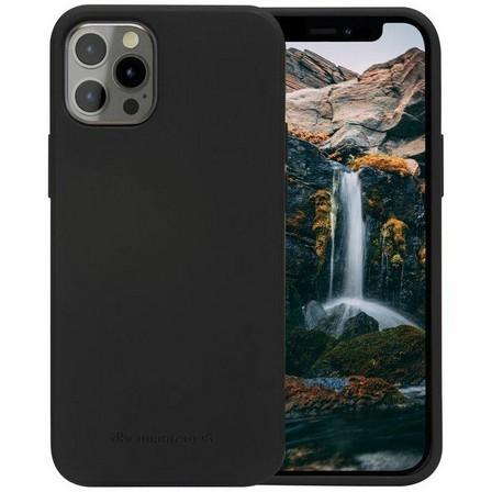 DBRAMANTE1928 - dBramante1928 Greenland Night Black for iPhone 12 Pro Max