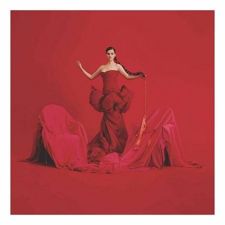 UNIVERSAL MUSIC - Revelacion   Selena Gomez