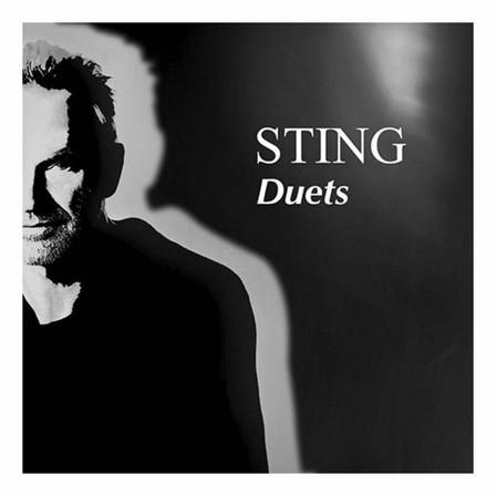 UNIVERSAL MUSIC - Duets | Sting