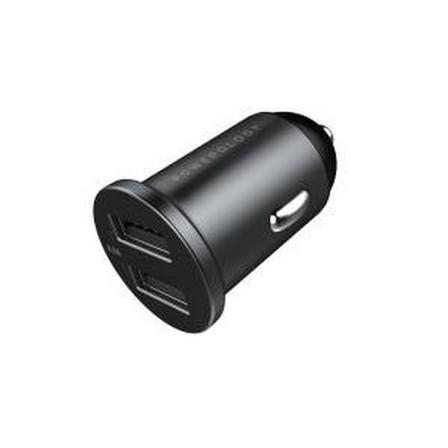 POWEROLOGY - Powerology Fast Wireless Magsafe Mount 15W Black