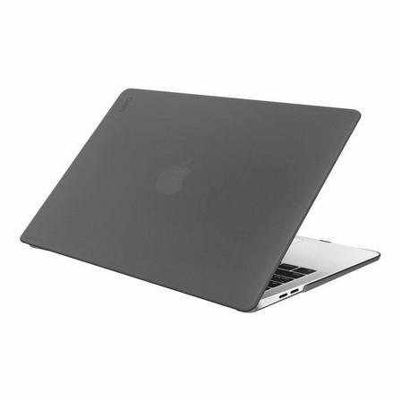 UNIQ - Uniq Husk Pro Claro Case Smoke Matte Grey for Macbook Pro 13-Inch