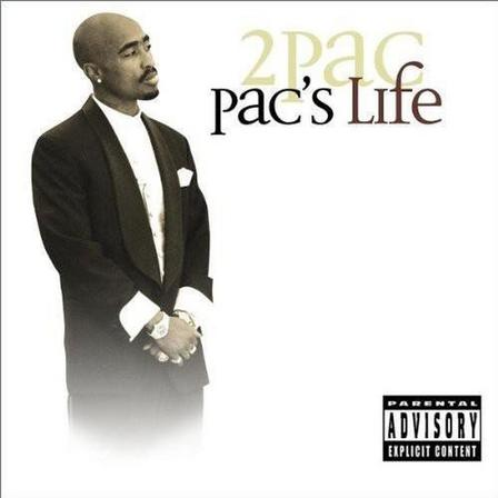 INTERSCOPE - Pac's Life | 2 Pac