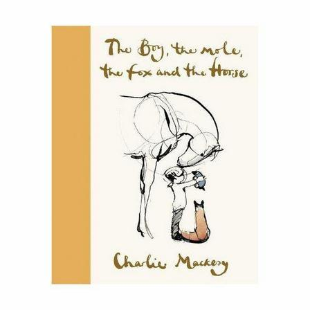 HARPER COLLINS USA - The Boy The Mole The Fox and The Horse Deluxe Edition