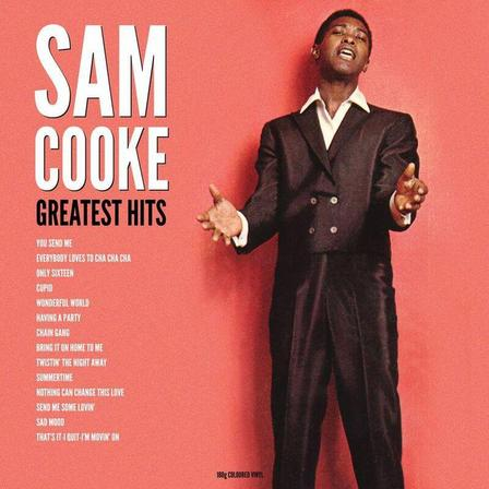 NOT NOW - Greatest Hits | Sam Cooke
