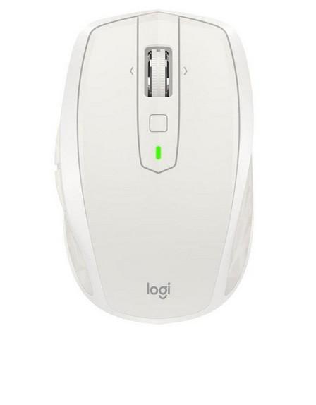 LOGITECH - Logitech MX Anywhere 2S Wireless Mobile Mouse