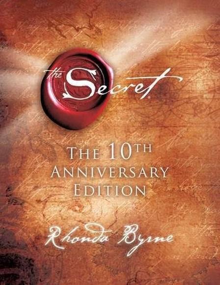 SIMON & SCHUSTER UK - The Secret