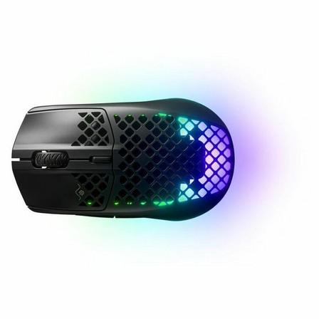 STEELSERIES - Steelseries Aerox 3 Wireless Gaming Mouse Black