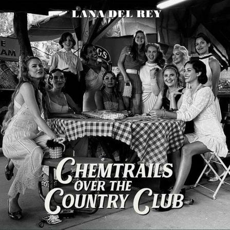 UNIVERSAL MUSIC - Chemtrails Over The Country Club | Lana Del Rey