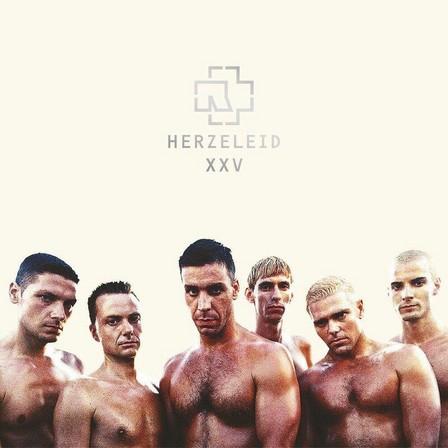 UNIVERSAL MUSIC - Herzeleid (Limited XXV Anniversary Edition Remastered) (2 Discs) | Rammstein