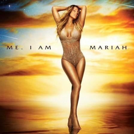 UNIVERSAL MUSIC - Me. I Am Mariah. The Elusive Chanteuse (2 Discs)   Mariah Carey