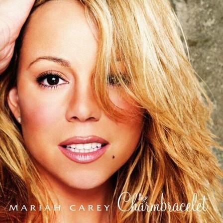 UNIVERSAL MUSIC - Charmbracelet (2 Discs) | Mariah Carey