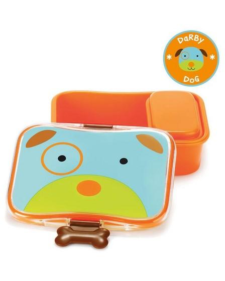 SKIP HOP - Skip Hop Zoo Lunch Kit Dog