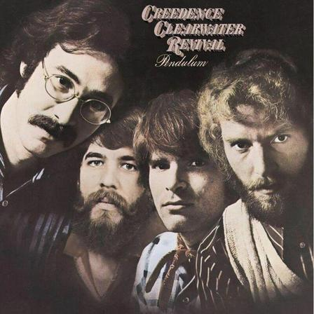 UNIVERSAL MUSIC - Pendulum (Limited Edition Half Speed Mastering) | Creedence Clearwater Revival
