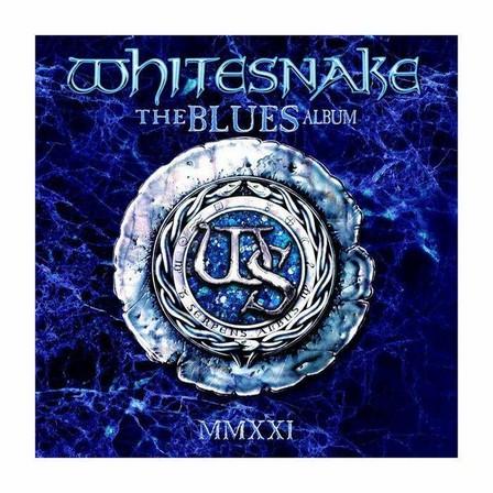 WARNER MUSIC - The Blues Album 2020 Remix | Whitesnake