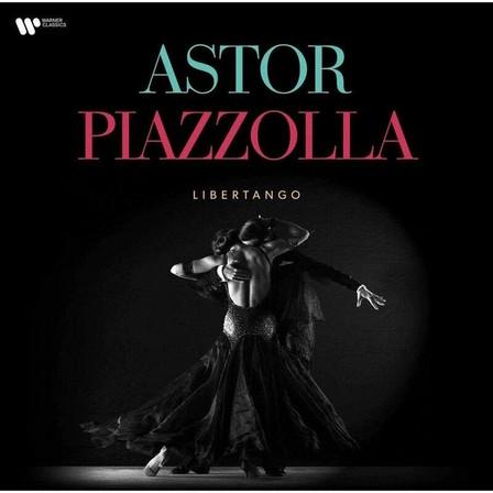 WARNER BROS - Libertango   Astor Piazzolla