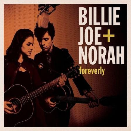 WARNER MUSIC - Foreverly   Billie Joe & Norah