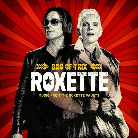 WARNER BROS - Bag Of Trix Music From The Roxette Vaults (4 Discs)   Roxette