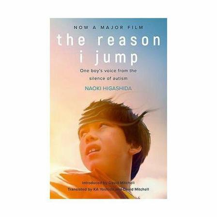 YOYO - The Reason I Jump: One Boy's Voice From The Silence Of Autism