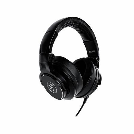 MACKIE - Mackie MC-150 Professional Closed-Back Studio Headpphones