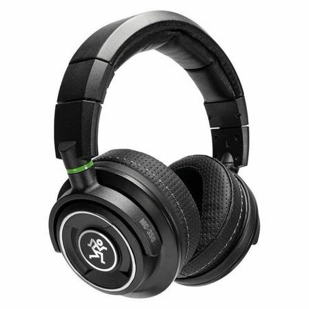 MACKIE - Mackie MC-350 Professional Closed-Back Monitiring Headphones
