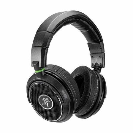 MACKIE - Mackie MC-450 Professional Open Back Mixing Headphones