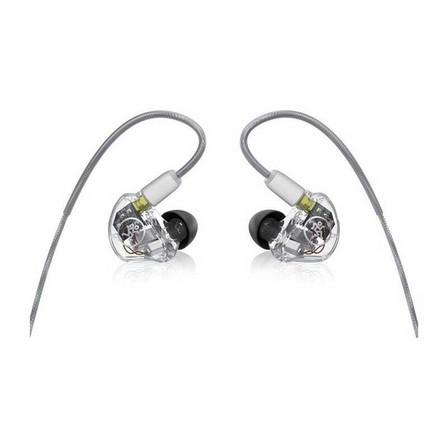 MACKIE - Mackie MP-360 Triple Balanced Armature Professional In-Ear Monitors