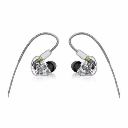 MACKIE - Mackie MP-460 Quad Balanced Armature Professional In-Ear Monitors