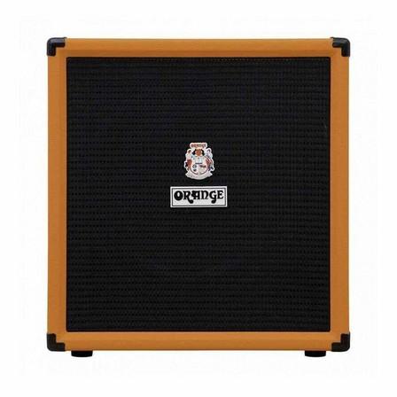 ORANGE - Orange Crush Bass 100 1 x 15 Inch 100W Bass Guitar Combo Amplifier