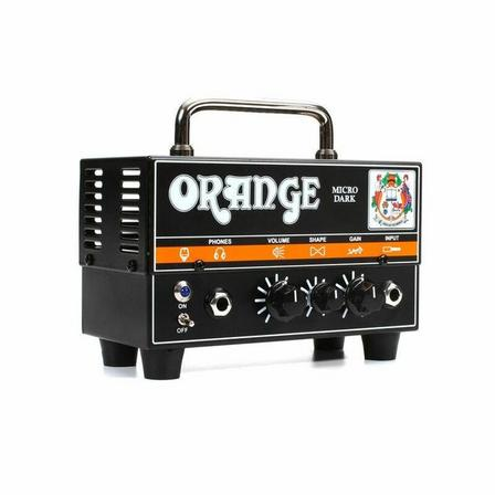 ORANGE - Orange Micro Dark Valve Hybrid Guitar Head Amplifier