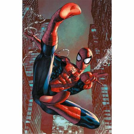 PYRAMID POSTERS - Pyramid Posters Marvel Spider-Man Web Sling Maxi Poster(61 x 91.5 cm)