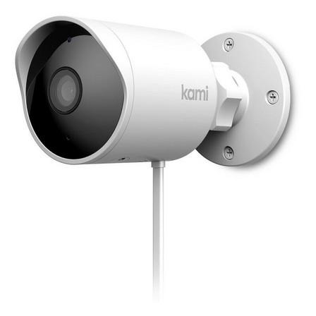 KAMI - Kami Outdoor Security Camera