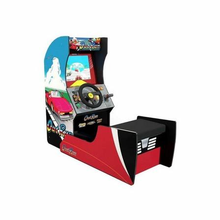 ARCADE 1UP - Arcade 1Up Outrun Seated Arcade Cabinet Machine
